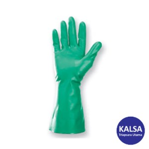 Kimberly Clark 94448 G80 Size XL Jackson Safety Nitrile Chemical Resistance Glove