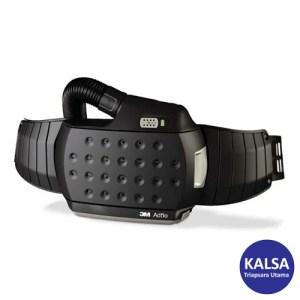 3M 837730 Adflo Powered Air Respirator Face Protection