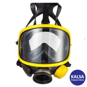 Honeywell SCBA-05T Pano Mask Rescue Kit Breathing Apparatus