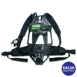MSA AirGo Pro SCBA Supplied Air Respirator
