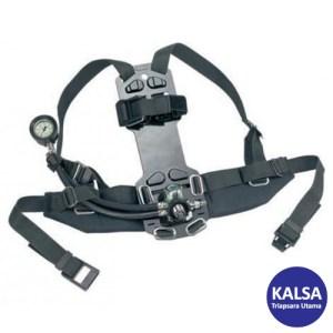 MSA BD mini SCBA Supplied Air Respirator