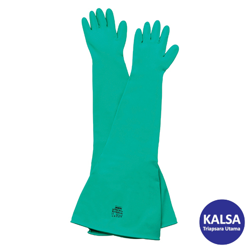 Honeywell 8LA1832A Nitri-Box Nitrile Controlled Environment Glove