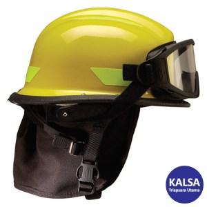 Bullard USRX Series Fire Helmet