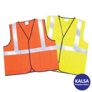 CIG 17CIG1T03 Safety Work Vest