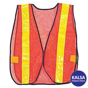 CIG 17CIGIT18 Safety Work Vest