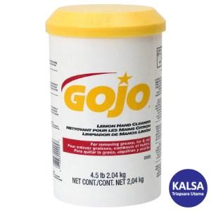 Gojo 0905-06 Creme Style Lemon Hand Cleaner