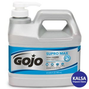 Gojo 0972-04 Supro Max Heavy Duty Hand Cleaner