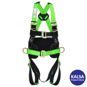 Karam PN 43 Rhino Body Harness