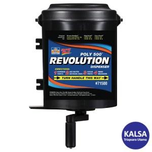 Permatex 71500 Spray Nine Poly 500 Revolution Dispenser