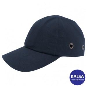 Tuffsafe TFF-957-1800K Navy Blue Baseball Bump Cap