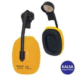 Tuffsafe TFF-958-1250K Helmet Ear Muff Defender