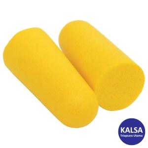 Tuffsafe TFF-958-1620K Yellow Disposable Ear Plug