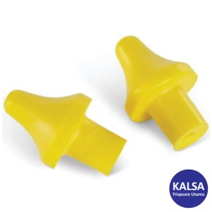Tuffsafe TFF-958-1680K Yellow Banded Replacement Ear Plug