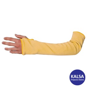 Tuffsafe TFF-961-4103C 18″ With Thumb Hole Kevlar Sleeve