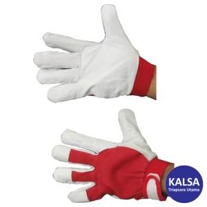 Tuffsafe TFF-961-4800A Size 7 Goat Skin Nappa Glove