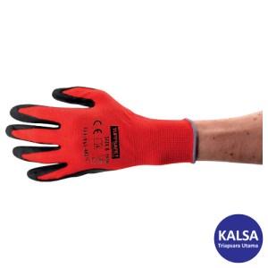 Tuffsafe TFF-961-4823E Size 10 Cut Level 1 Nitrile Glove
