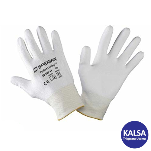 Honeywell 2232244 Perfect Cutting Cut Resistance Glove