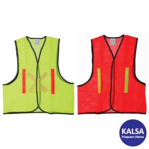 Techno 0034 Safety Vest Protective Apparel