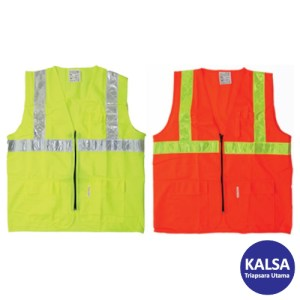 Techno 0156 Safety Vest Protective Apparel