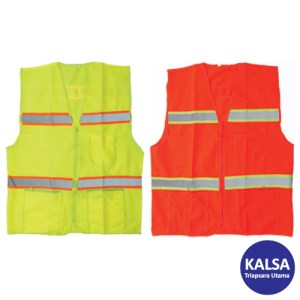 Techno 0191 Safety Vest Protective Apparel