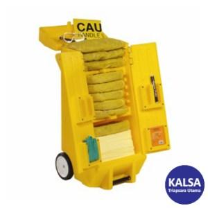 SpillTech SPKHZ-KAD2 Oil Only Spill Kaddie Kit