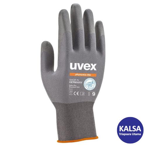 Distributor Uvex 60040 Phynomic Lite Mechanical Risks Glove, Jual Uvex 60040 Phynomic Lite Mechanical Risks Glove, Harga Uvex 60040 Phynomic Lite Mechanical Risks Glove, TFF9614803D