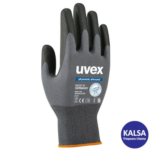 Distributor Uvex 60049 Phynomic Allround Mechanical Risks Glove, Jual Uvex 60049 Phynomic Allround Mechanical Risks Glove, Harga Uvex 60049 Phynomic Allround Mechanical Risks Glove