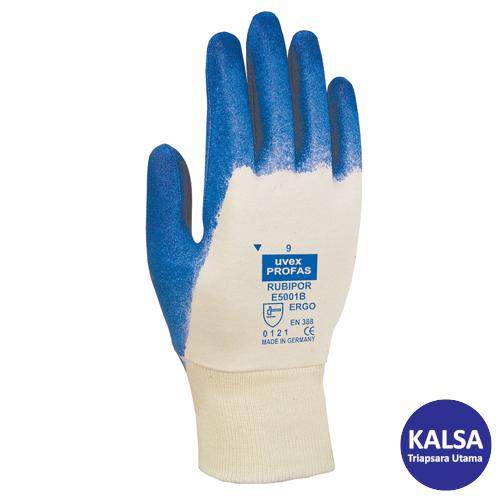 Distributor Uvex 60201 Rubipor Ergo E5001 B Mechanical Risks Glove, Jual Uvex 60201 Rubipor Ergo E5001 B Mechanical Risks Glove, Harga Uvex 60201 Rubipor Ergo E5001 B Mechanical Risks Glove