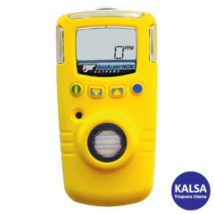 BW HCN GasAlert Extreme Single Gas Detector