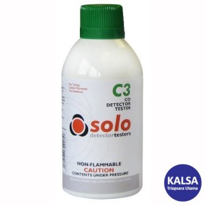 CO Aerosol C3-001 Solo Size 250 ml