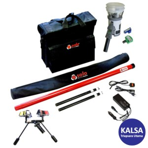 Smoke – Heat and CO Tester Kit 6201-001 Testifire