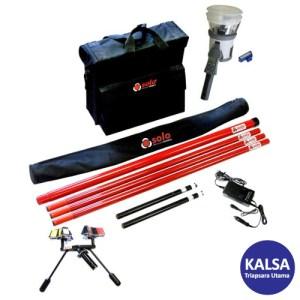 Smoke and Heat Tester Kit 9001-001 Testifire