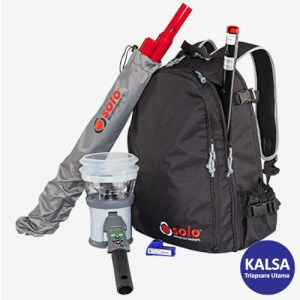 Solo Urban 1001-1-001 Smoke and Heat Tester Kit