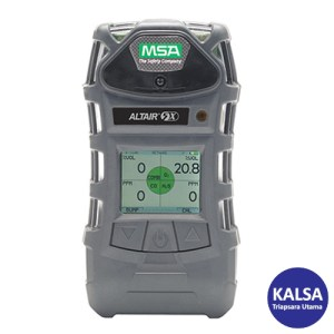 MSA Altair 5X IR Multigas Detector