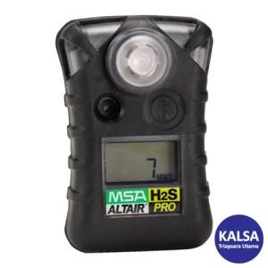 MSA Altair Pro H2S Single Gas Detector