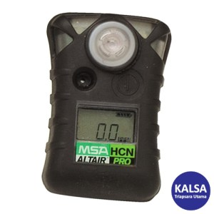 MSA Altair Pro HCN Single Gas Detector