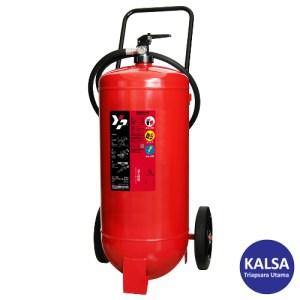 Yamato Protec YA-100X ABC Multipurpose Dry Chemical Fire Extinguisher