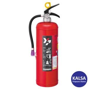 Yamato Protec YA-20X ABC Multipurpose Dry Chemical Fire Extinguisher