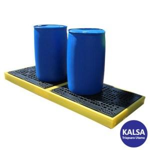 Romold BF4S Polyethylene Spill Flooring