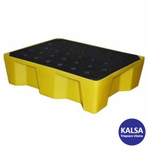 Romold ST66 Polyethylene with Grid Drip Tray