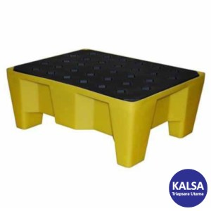 Romold ST70 Polyethylene with Grid Drip Tray