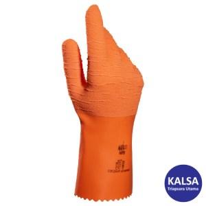 Chemical Glove HARPON 321 Mapa Professional Hand Protection