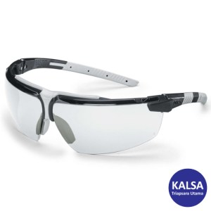 Eye Protection 9190.175 Uvex Supravision Plus Oil and Gas i-3