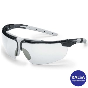 Eye Protection 9190.280 Uvex Supravision Excellence i-3