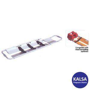 GEA Medical YDC 4 A Scoop Stretcher Stretcher