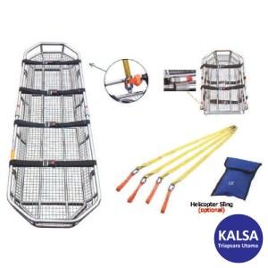 GEA Medical YDC 8 B6 Basket Stretcher