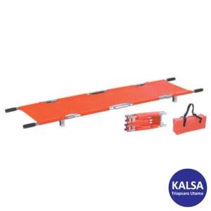GEA Medical YDC1 A10 Foldway Stretcher