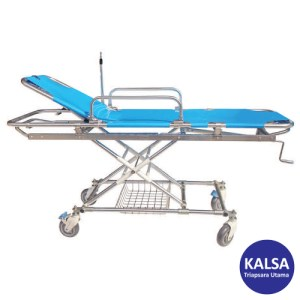 GEA Medical YQC 2 L Emergency Bed Stretcher