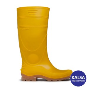 Safety Shoes Terra 1 Yellow Penthel AP Boots Industrial