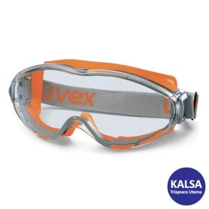Uvex 9302.245 Ultrasonic Safety Goggle